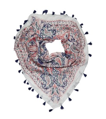 foulard even&odd