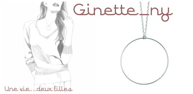 ginette_ny collier or blanc