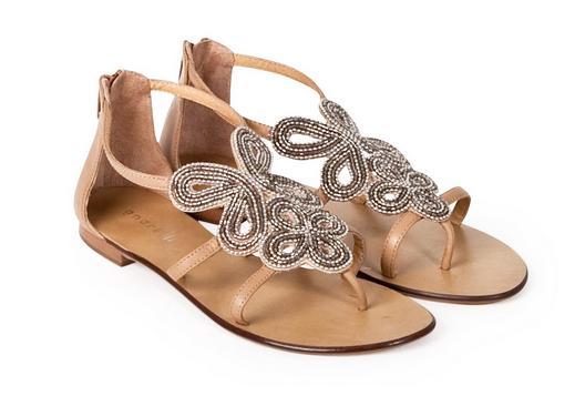 Sandales andré