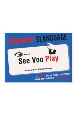 livre slang french