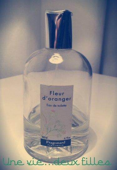 fragonnard fleur d'oranger