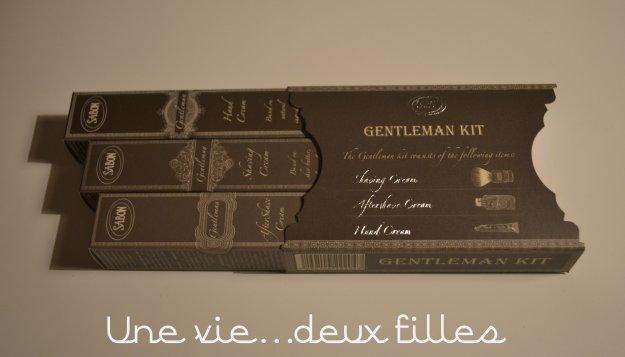 sabon gentleman kit