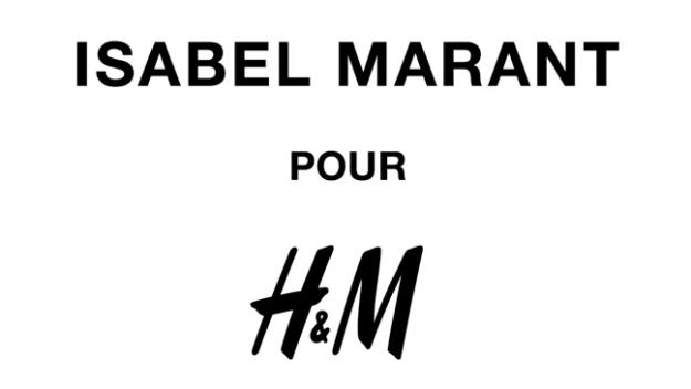 Isabel marant h m